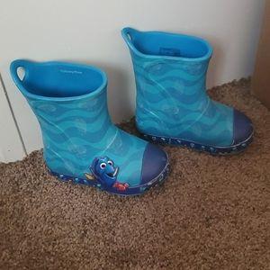 Dory rainboots